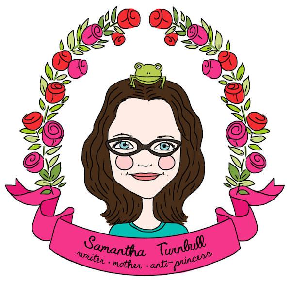 Samantha Turnbull Logo Image