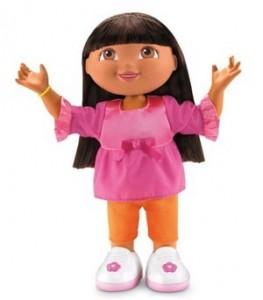 Dora doll