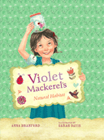 Violet Mackerel