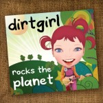 Dirtgirl CD