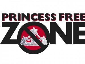 Princess-Free Zone
