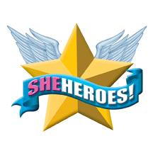 SheHeroes
