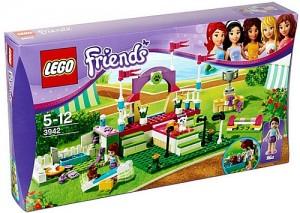 'Girl' Lego